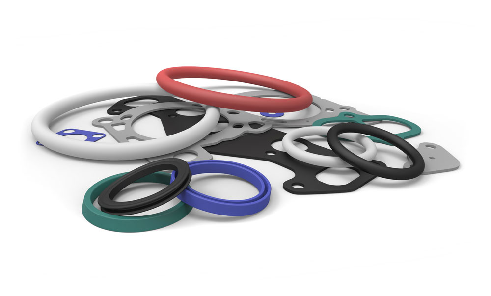 Extrusions Orings and Seals
